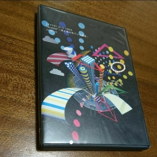 嵐   DVD 通常盤(ミュージック)