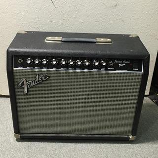 フェンダー(Fender)の【送料込】Fender ギターアンプ ジャンク(ギターアンプ)