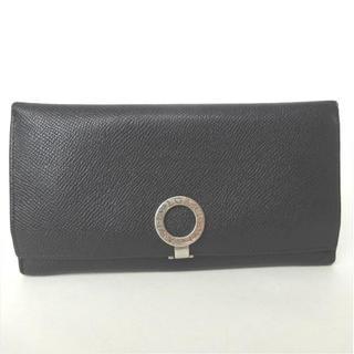ブルガリ(BVLGARI)の✨BVLGARI✨美品❤レディース メンズ 長財布 財布(長財布)