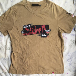 クイックシルバー(QUIKSILVER)のクイックシルバー キッズ Tシャツ 130(Tシャツ/カットソー)