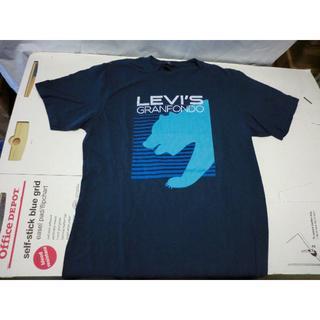 リーバイス(Levi's)のT020   リーバイス オフィシャル Tシャツ 美品(Tシャツ/カットソー(半袖/袖なし))