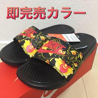 NIKE - 【新品】入手困難 NIKE ナイキ ベナッシ 26cm NIKEジャパン正規品