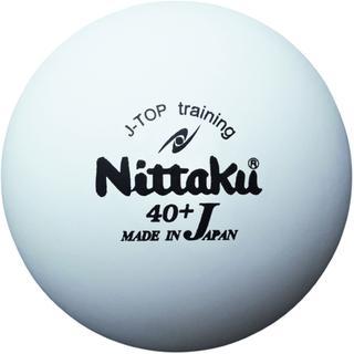 ニッタク卓球ボール 練習用 ジャパントップ トレ球(卓球)