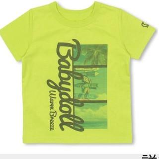 ベビードール(BABYDOLL)のBABYDOLL新品今季Tシャツ(Tシャツ/カットソー)