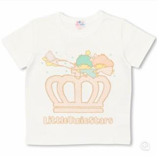 ベビードール(BABYDOLL)のBABYDOLL新品キキララTシャツ(Tシャツ/カットソー)