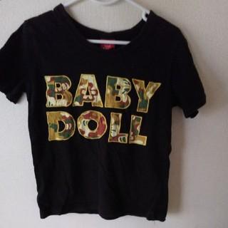 ベビードール(BABYDOLL)のBABYDOLL 120 半袖(Tシャツ/カットソー)
