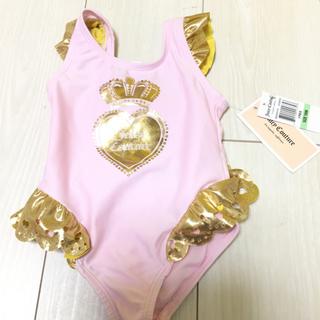 ジューシークチュール(Juicy Couture)のjuicy couture 新品 水着 ピンク ジューシークチュール(水着)