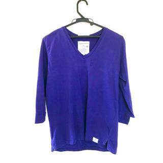 アーバンリサーチ(URBAN RESEARCH)のアーバンリサーチ 七分袖T  38(Tシャツ/カットソー(七分/長袖))