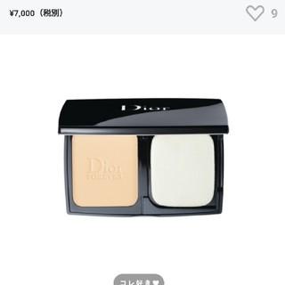 クリスチャンディオール(Christian Dior)の未開封♥Diorファンデーション(ファンデーション)