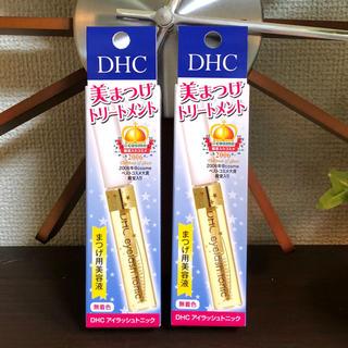 ディーエイチシー(DHC)のベストコスメ大賞 殿堂入り商品 DHC アイラッシュ トニック(まつ毛美容液)