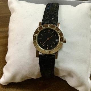 ブルガリ(BVLGARI)の定価約35万。BVLGALI ブルガリブルガリ 腕時計 オール純正(腕時計(アナログ))