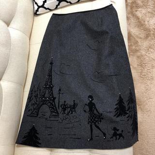 ナルミヤインターナショナル スカート