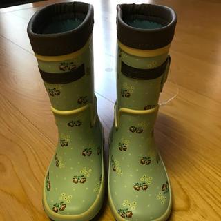 ヒロミチナカノ(HIROMICHI NAKANO)の新品 ヒロミチ   ナカノ 長靴(長靴/レインシューズ)