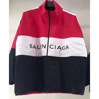 バレンシアガ(Balenciaga)の バレンシアガマウンテンパーカー パーカー トレーナー 大人気(パーカー)