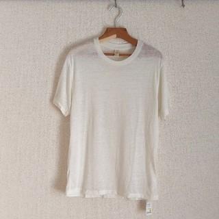 オルタナティブ(ALTERNATIVE)のalternative/無地tee(Tシャツ/カットソー(半袖/袖なし))