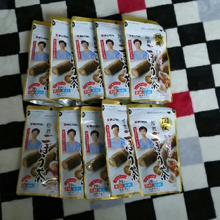 あじかん 焙煎ごぼう茶 10袋200包(健康茶)