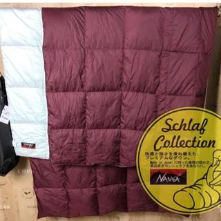 ナンガ(NANGA)の🇯🇵 NANGA/ナンガ シュラフメーカーが作った 日本製シュラフ布団(寝袋/寝具)