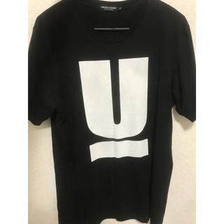 アンダーカバー(UNDERCOVER)のUNDERCOVER ロゴTシャツ(Tシャツ/カットソー(半袖/袖なし))