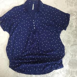 ハートマーケット(Heart Market)のシャツ(シャツ/ブラウス(半袖/袖なし))