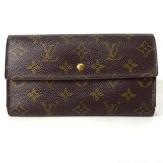 ルイヴィトン(LOUIS VUITTON)の✨ルイヴィトン✨メンズ レディース 長財布 財布 美品❤(財布)