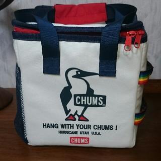 チャムス(CHUMS)のCHUMS クーラーバック(その他)