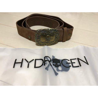 ハイドロゲン(HYDROGEN)のハイドロゲン ベルト(ベルト)