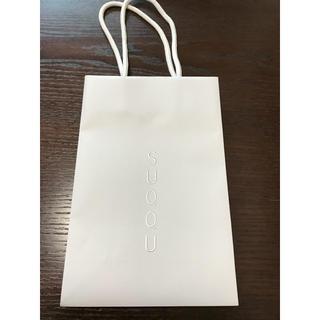 SUQQU ショップ袋