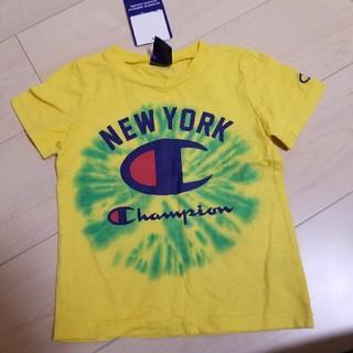 シマムラ(しまむら)の子供服 チャンピオン Tシャツ(Tシャツ/カットソー)