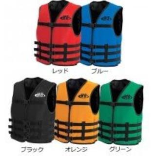 (オーシャンライフ) ライフジャケット 小型船舶用救命胴衣(ウエア)