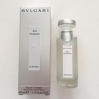 ブルガリ(BVLGARI)の【値下げ中!】ブルガリ オ パフメ オーテブラン(ユニセックス)