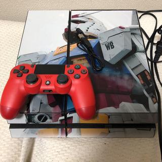 プレイステーション4(PlayStation4)のPlayStation4 初期型2TB HDD内蔵(家庭用ゲーム本体)