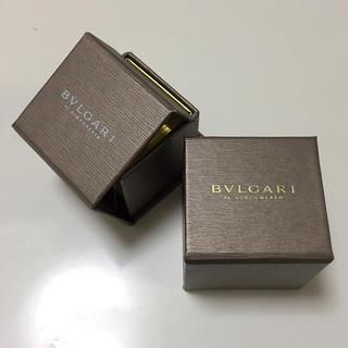 ブルガリ(BVLGARI)のブルガリ ギフトボックス(ラッピング/包装)