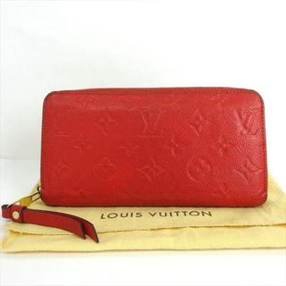 ルイヴィトン(LOUIS VUITTON)のルイ ヴィトン LOUIS VUITTON 長財布 モノグラム アンプ 1060(財布)