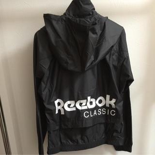 リーボック(Reebok)の新品 リーボック ナイロンジャケット レディース シャカ(ナイロンジャケット)