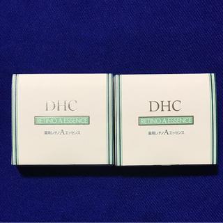 ディーエイチシー(DHC)のDHC レチノA エッセンス 2箱(美容液)