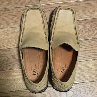 ヒロミチナカノ(HIROMICHI NAKANO)のhiromichi nakano メンズ 革靴(その他)