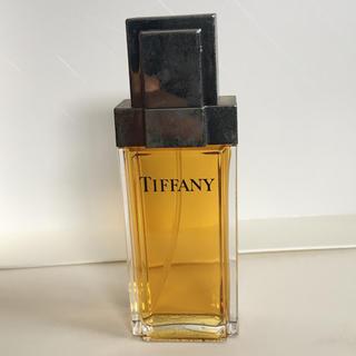 ティファニー(Tiffany & Co.)のTiffany EAU DE PARFUM 香水(香水(女性用))