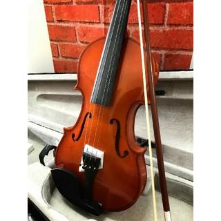 クラシック 木製バイオリン(ヴァイオリン)