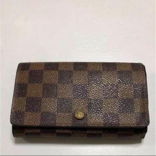 ルイヴィトン(LOUIS VUITTON)の正規品✨ルイヴィトン✨(財布)