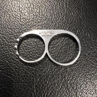 ロンハーマン(Ron Herman)のホーセンブース ナックルリング(リング(指輪))
