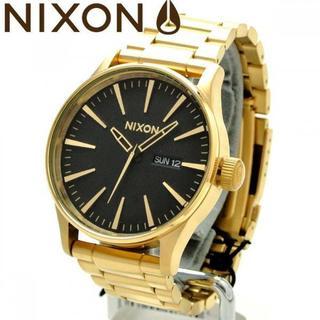 ニクソン(NIXON)の✨激安 新品✨ ニクソン ウォッチ A356-510 セントリーシリーズ(腕時計)