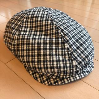 マンシングウェア(Munsingwear)のペンギン ハンチング ゴルフ(ハンチング/ベレー帽)