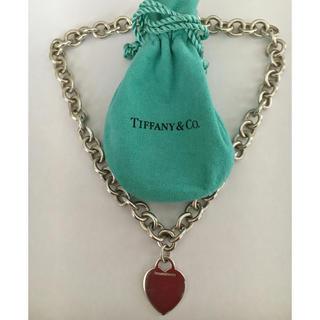 ティファニー(Tiffany & Co.)の2 ティファニー チェーンネックレス(ネックレス)