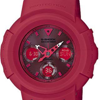 ジーショック(G-SHOCK)の新品未使用 G-SHOCK 35周年(腕時計(デジタル))