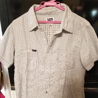 フェローズ(PHERROW'S)のフェローズ 半袖ワークマンシャツ(シャツ)