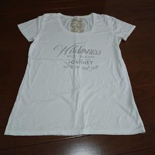 ゴア(goa)の【goa】Tシャツ(Tシャツ(半袖/袖なし))