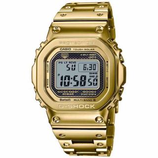 ジーショック(G-SHOCK)の激レア 完売 G-SHOCK GMW-B5000TFG-9JR(腕時計(デジタル))