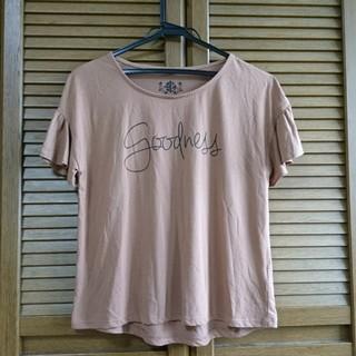 シマムラ(しまむら)のレディース Tシャツ(Tシャツ(半袖/袖なし))