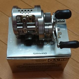 シマノ カルカッタコンクエスト201DC