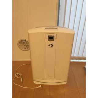 ダイキン(DAIKIN)のダイキン streamer  ACK70N-W (空気清浄器)